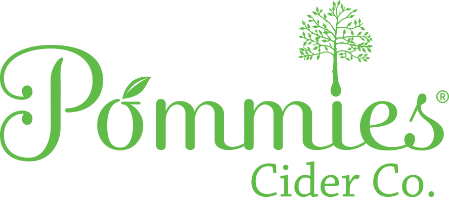 Pommies Cider is crafted from the juice of 100% Ontario apples at our cidery in Caledon, Ontario. Our offerings include our flagships, Pommies Cider and  Pommies Farmhouse, along with rotating seasonal Perry, Cranberry and Red Sangria. Pommies Cider Co. is an independent, family-owned and family-operated business.  Some different brands are Pommies Original, Pommies Farmhouse, Pommies Sangria and Pommies Cranberry. See details on website - https://pommies.com. We also sell at  LCBO's and Select Grocery Stores. Be sure to try a sample of our ciders at all of the Studios on the Tour.